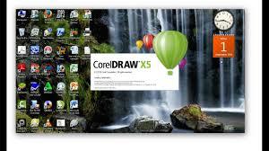 corel draw x5 download free software cara instal program corel draw x5 full youtube
