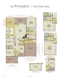 Sopranos House Floor Plan Princeton Housing Floor Plans