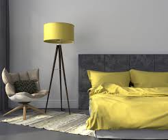 change the complete look of your room with these soothing colors