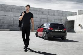 the new peugeot this is the new peugeot 308 gti 11 images this is the new