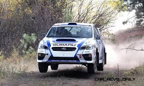 subaru rally racing 2015 subaru wrx sti rally racecars