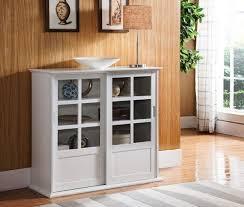 White Curio Cabinet White Curio Cabinets For Sale For Minimalist Room