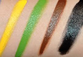 makeup 12 color flash palette eyeshadow base makeup daily