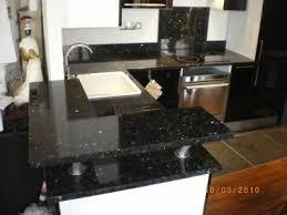plaque granit cuisine cuisine en granit emerald pearl granitset