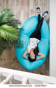 inflatable sofa stock images royalty free images u0026 vectors