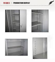 black 2 door filing cabinet half height metal small filing cabinet luoyang furniture small