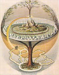yggdrasil in norse mythology