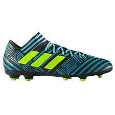 buy football boots buy adidas nemeziz 17 3 firm ground football boots legend ink