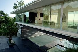 disappearing sliding glass doors retractable glass doors