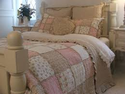 Ruffle Bedding Shabby Chic by 21 Best Quilts 100 Cotton Images On Pinterest Patchwork