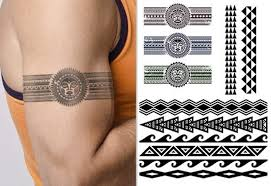 arm band tattoo meaning tattoo collections