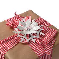 sizzix bigz die snowflake ornament