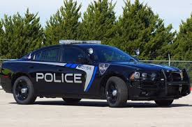 iot transformed police cars