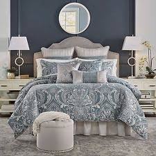 bed in a bag king sameera california king size 7piece embroidered