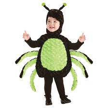 Target Halloween Costumes Toddlers Toddler Spider Costume Target