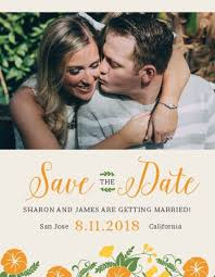 cheap save the date magnets save the date magnets match your colors style free basic invite