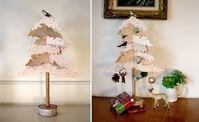 how to make your own mini balsa wood tree curbly