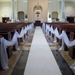 pew decorations for weddings 25 attractive pew decorations for weddings slodive wedding pew