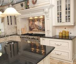 Contemporary Backsplash Ideas For Kitchens Kitchen Backsplash Dark Kitchen Cabinets Black Backsplash Ideas