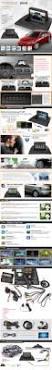 cheap rupse upgrade multimedia bmw x3 e83 gps navigation car gps
