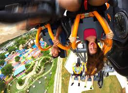 Six Flags Poltergeist Top 5 Texas Amusement Park Picks For 2016
