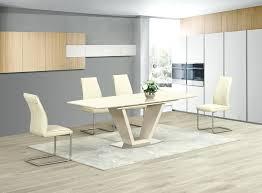 contemporary extending dining tables u2013 augure me