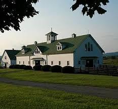 wedding venues in wv level farm lewisburg wv rustic wedding guide