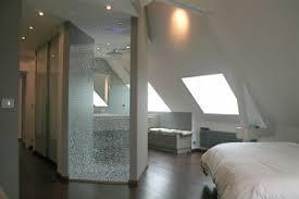chambre dans comble salle de bain dans une chambre avec comble schillot votre