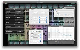 Sound Desk Sounddesk 3