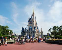 disney vacations best time to go to disney world