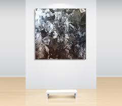 Modern Art Wohnzimmer Atelier Mk1 Art Handgemalte Acrylgemälde Direkt Aus Dem Atelier