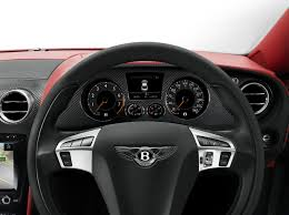bentley steering wheels mad 4 wheels 2011 bentley continental flying spur series 51