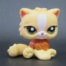 Lps Halloween Costumes Littlest Pet Shop Persian Cat Ebay
