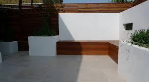 white outdoor storage bench u2014 jen u0026 joes design ideal outdoor