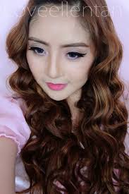 Catok Curly Yang Bagus how to curl hair without heat cara curly tanpa catok