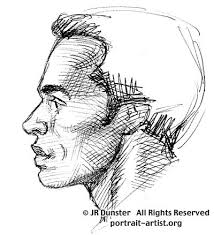 drawing the nose drawing lesson portrait tutorial