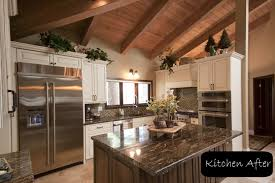 kitchen incredible modern country decor kitchen intended for