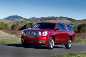 2016 gmc yukon where premium capability and precision meet gm