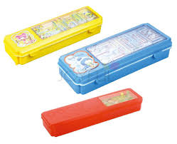 pencil box talent plastic pencil box utility along with by joyfu flickr