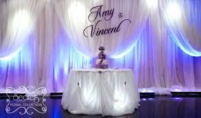 wedding backdrop decorations wedding backdrop decorations popular wedding reception backdrops a