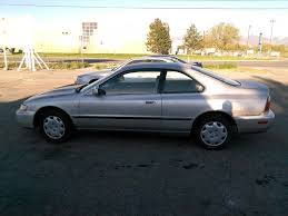 1997 honda accord 2 door coupe 1997 honda accord coupe in utah for sale used cars on buysellsearch