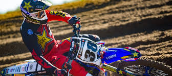 canadian pro motocross yamaha motor canada presents behind the lens from riverglade