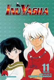 inuyasha inuyasha vol 11 vizbig edition book by rumiko takahashi