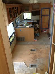 Rv Kitchen Cabinets Rv Remodel Hacks Before And After Ideas Best Collections And