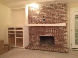 top how to mount tv on brick fireplace good home design simple in