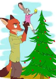 christmas 2016 on zootopia comic zone deviantart