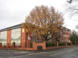 Withington Girls' School