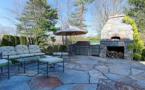 these patio pizza ovens will be your slice of summer indulgence