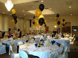 Graduation Party Decorations Black And Gold Graduation Party Graduation Party The Guest Of