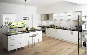 kitchen stunning modern kitchen interior stunning small modern